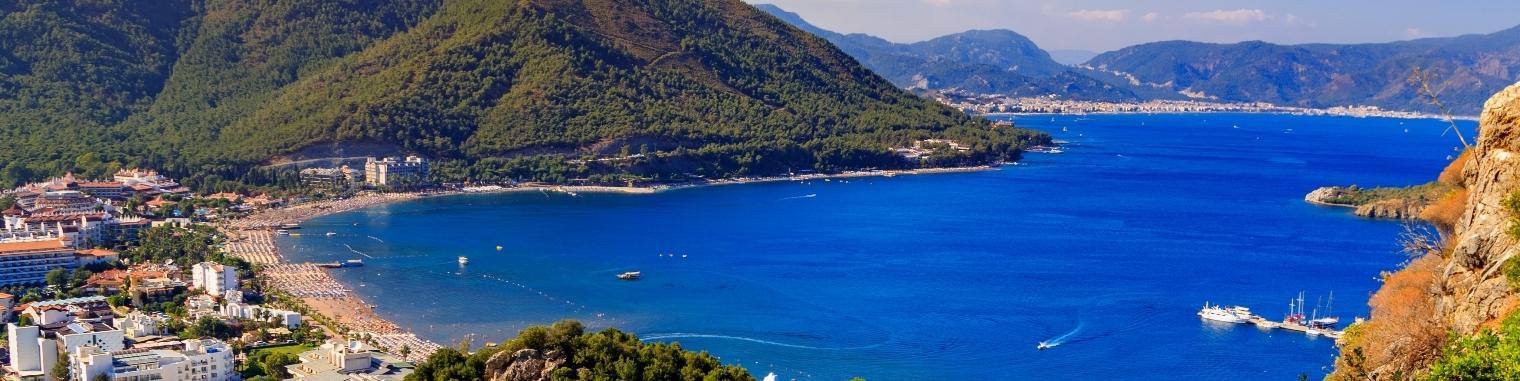 Турция Бюджетный отдых | Предоплата 10%